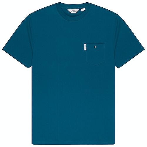 Ben Sherman Signature T-Shirt Lake