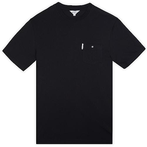 Ben Sherman Signature T-Shirt Black