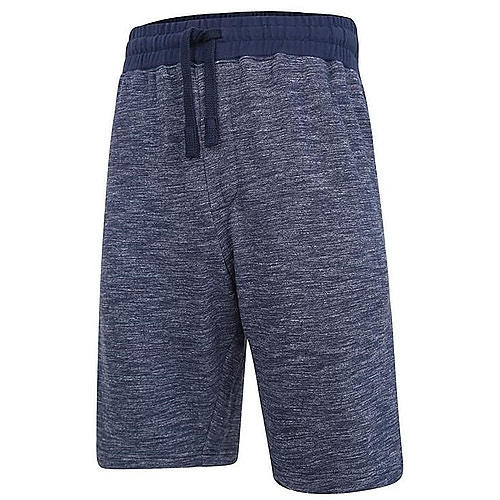 KAM Sweat Shorts Indigoblau