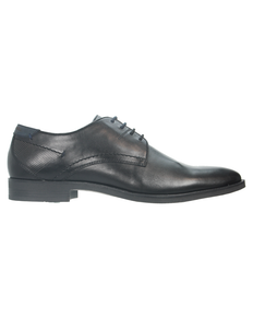 Paul O'Donnell By POD Connor Shoes Black
