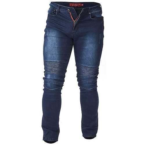 D555 Biker Jeans Troy Tall Fit