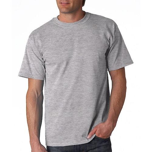 Gildan Graues Sport T-Shirt