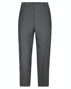 Tooting & Brow Pierlo Trousers Charcoal
