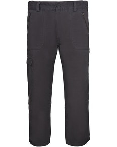 Bigdude Action Trousers Grey