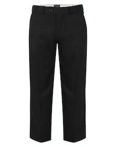 Tooting & Brow Hose mit flexiblem Bund Schwarz