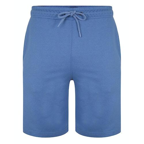 Bigdude Loopback Shorts Blau