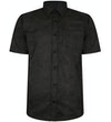 Shirt Black/Brown
