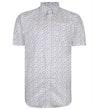 Cocktails Shirt White