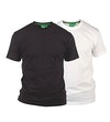 Black and White Multipack TShirts