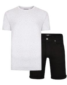 Bigdude T-Shirt & Shorts Bundle 11