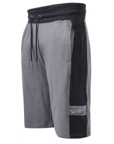D555 Casper Couture Shorts Grey