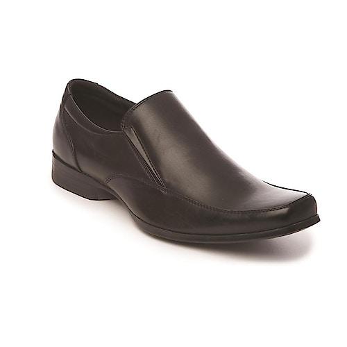Shoe Avenue Sole Dupree Slip-on Black Shoe
