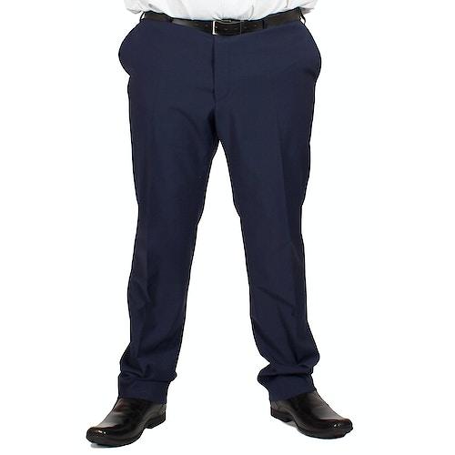 Hugo James Hazan Midnight Blue Trousers