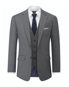 Skopes Farnham Jacket Grey