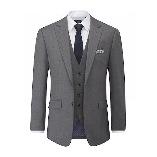 Skopes Farnham Jacket Grey
