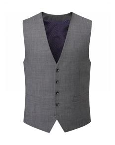 Skopes Farnham Waistcoat Grey
