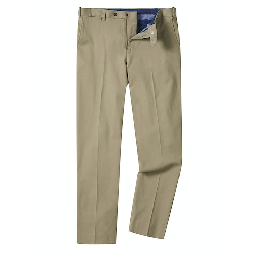 Skopes Stretch Chino Hose Antibes Beige