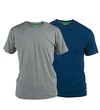 Grey and Navy Multipack TShirts