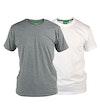 White Multipack TShirts