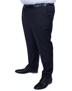 Hugo James Hazan Trousers Black