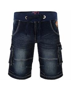 KAM Dito Denim Shorts Mid Used