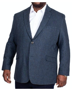Tooting & Brow Blazer Blau