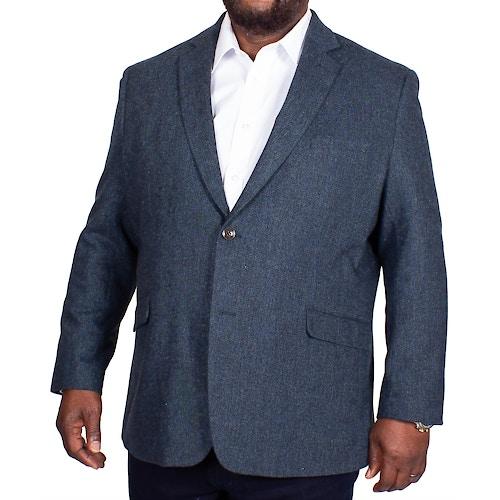 Tooting & Brow Smart Blazer Blue