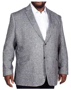 Tooting & Brow Blazer Grau
