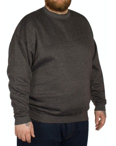 Absolute Apparel Charcoal Sweater