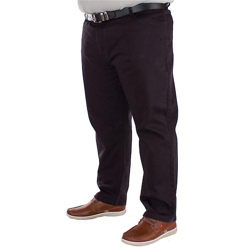 Carabou schwarze Jeans Tall Fit
