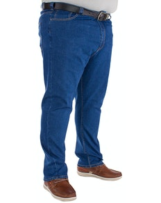 KAM Denim Stretch Jeans