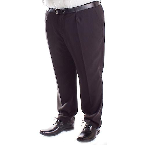 Cruz Trousers Black