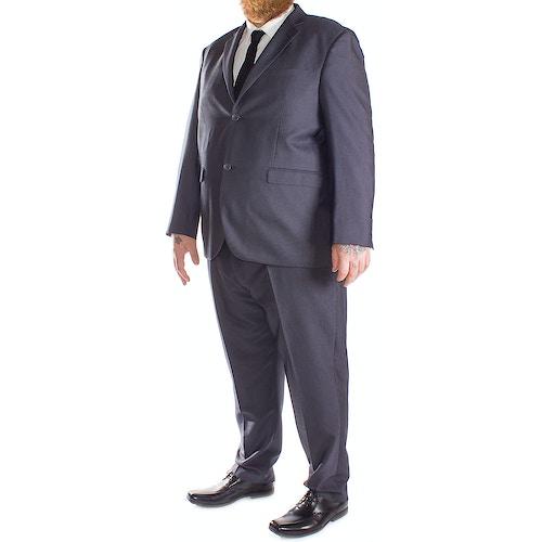 Alben Sharp Suit Grey