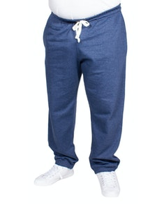 Bigdude Basic Joggers Dark Denim