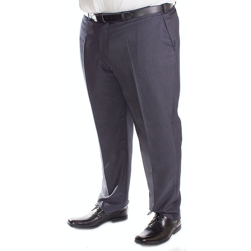 Alben Trousers Grey