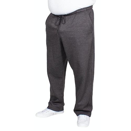 Bigdude Jogginghose Grau