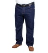 Regular Jeans Dark Wash
