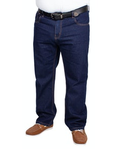 Bigdude Regular Jeans Dark Wash