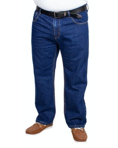 Bigdude Regular Fit Jeans Mid Wash