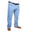 Regular Jeans Light Wash