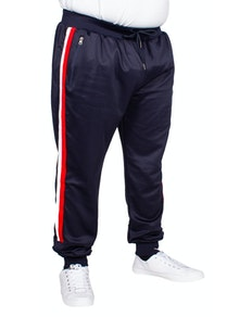 D555 Minnesota Taped Jogger Navy