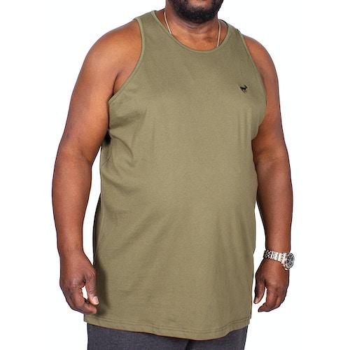 Bigdude Signature Tanktop Khaki