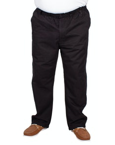 Espionage Classic Rugby Trousers Black
