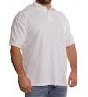 White Plain Polo Shirt
