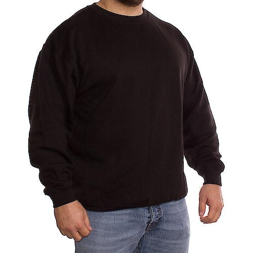 Absolute Apparel Black Sweater