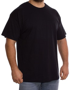 Gildan Black Tee Shirt