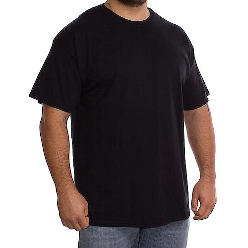 Gildan Black Tee Shirt