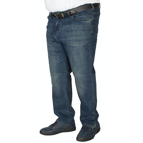 Kam Aron Stretch Jeans