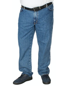 Wrangler Jeans Texas Vintage Stonewash
