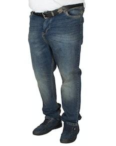 KAM Ruben Fashion Jeans Blue